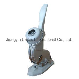Manual Grommet Eyeleting Machine Jyb/Jys pictures & photos