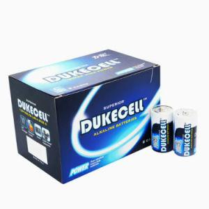 Lr14 C Um2 1.5V Alkaline Battery LED Flashlight pictures & photos