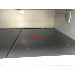 2 Decks 4 Trays Commercial Gas Deck Oven Food Equipment Bakery Cake Baking Machine pictures & photos