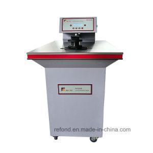 Standard Fabric Air Permeability Tester