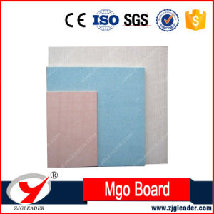 Fire Rated Moisture Resistant Mago Board pictures & photos