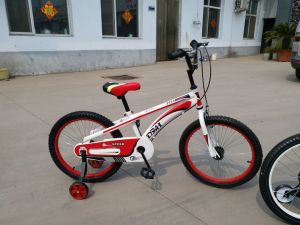 "Red Model Tc323 Dsyh 20""Child Bike pictures & photos"