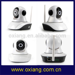 WiFi Wireless IP Camera with Motion Monitor Ox-S6203y pictures & photos