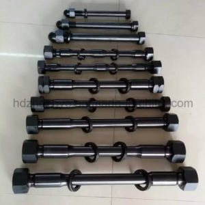 2016 Through Bolt and Side Bolt for Hydraulic Breaker pictures & photos