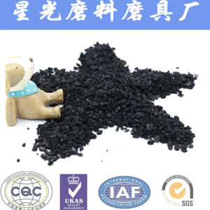 Particles Coconut Shell Gold Extraction Activated Carbon pictures & photos