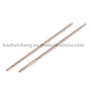 Home Appliance Accessories Heating Metal Welding Terminal Pin pictures & photos