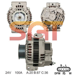 for Mitsubishi Alternator A4tr5491 20220 Ca1880IR pictures & photos