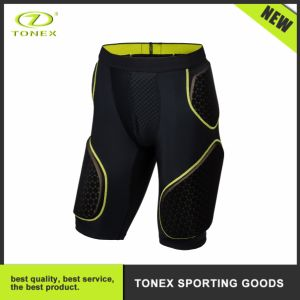 Breathable Rubber Foam Durable Padded Compression Safety Protector Sports Wear pictures & photos