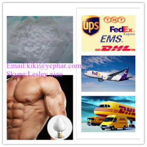 Steroid Anabolic Dutasteride/Avodart Powder for Male Enhancement 164656-23-9 pictures & photos