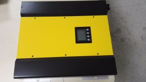 Solar Energy Inverter with Factory Price pictures & photos