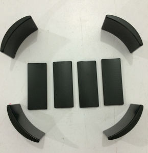 Magnet Expert Supplier Powerful Tile Motor Magnets pictures & photos