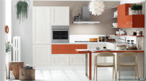 Chinese Manufacturer Home Furniture Kitchen Cabinet pictures & photos