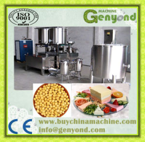 Industrial Soybean Tofu Making Machine pictures & photos