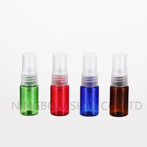 Medica 10ml Pet Bottle with Throat Sprayer pictures & photos