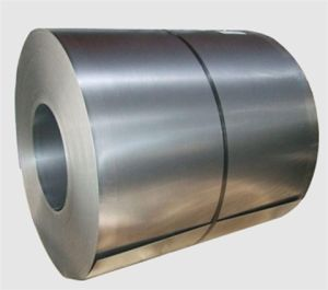Cold Rolled or Hot Dipped Steel Coil/Galvanzied Steel Coil pictures & photos