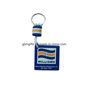 EVA Floating Keychain Key Chain pictures & photos