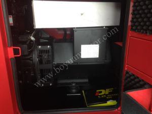 120kw 150kVA Cummins Soundproof Diesel Generator Set pictures & photos
