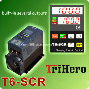 T6 Digital SCR Power Regulator pictures & photos
