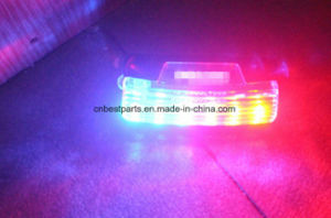 Rechargeable Duty Shoulder Light Safety Light Security Duty Lith pictures & photos