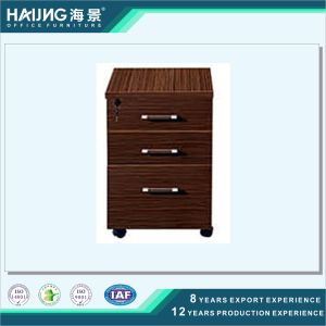 Top Quality File Storage Assemble Push and Pull Filing Cabinet pictures & photos