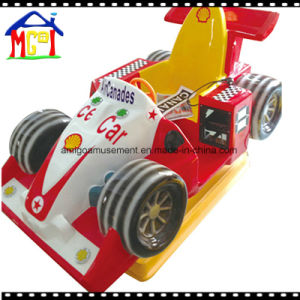2017 New Kiddie Ride Western Racing Car pictures & photos