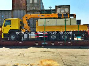 Sinotruk 6*4 Heavy Van Truck, Cargo Truck pictures & photos