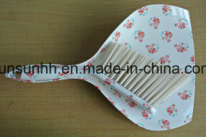 Cleaner Set/ Brush and Dustpan Cleaning/Floor Cleaning pictures & photos