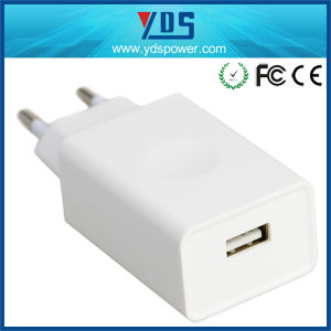 18W 1 Port Quick Rapid USB Charger Wall USB Charger pictures & photos