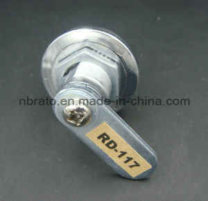 Black Type Metal Combi Cam Lock pictures & photos