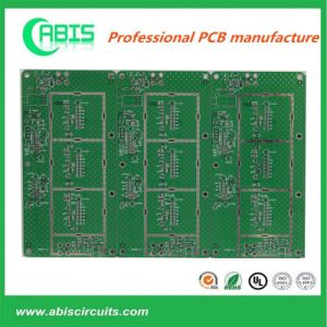 10 Years Fr4 Cem1 PCB Card Board Manufacturer pictures & photos