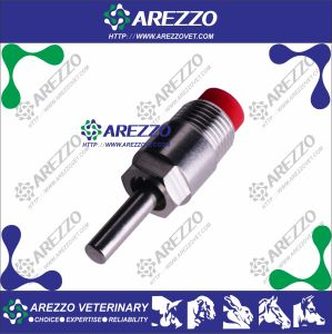 Veterinary Stainless Steel Water Drinker (AZ613)