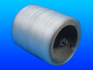 Strapping Plastic Tape Have Rolls in Warehouse pictures & photos