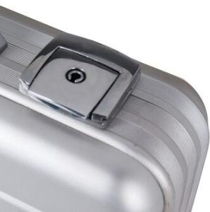 Professional High Security Lock Custom Briefcase Aluminum Tool Box pictures & photos