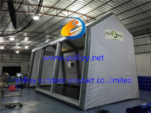 Inflatable Shelter pictures & photos