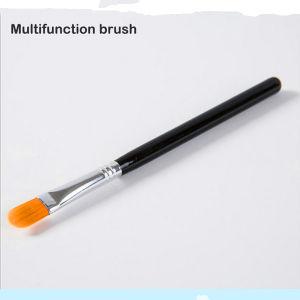 Professional Single Blush/Powder/Foundation/Eyeshadow Makeup Brush pictures & photos