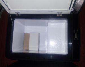 12V DC Compressor 30L Mini Car Refrigerator with Ce, RoHS pictures & photos