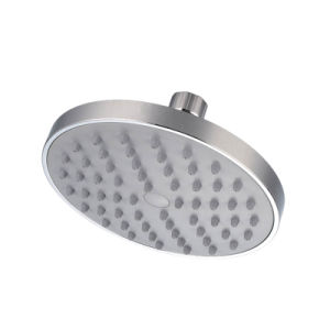 ABS Shower Head with Chromed Surface pictures & photos