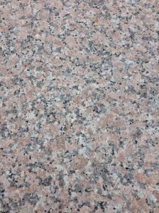 G562 Maple Red Granite Flamed Tiles for Flooring, Wall-Cladding pictures & photos