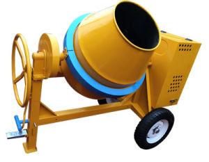 Heavy Duty Construction Concrete Mixer 350L Drum Capacity pictures & photos