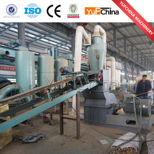 Reducer Gear Box Roller Moving Flat Die Sawdust Pellet Machine Wood Pellet Making Machine Price pictures & photos