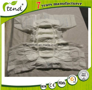 High Absorption Customer Special Design Printed Adult Diaper pictures & photos