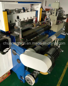 No Manual, Mass Production, Narrow Special Shape, Double Sided Adhesive Tapes, Simple Shape Products, Gap Cutting Machine pictures & photos