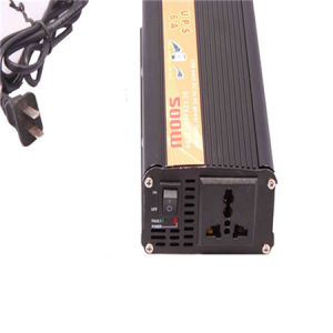 Doxin 12/24V 500W Modified Sine Wave Inverter with UPS&Charger pictures & photos