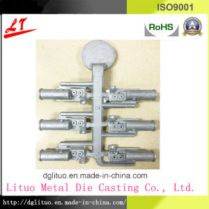 OEM / ODM (Aluminium & Zinc) Metal Die Casting Telecom Parts for Your Custom pictures & photos