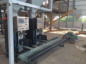 Automatic Dry Mortar Packing Machine for Powder pictures & photos