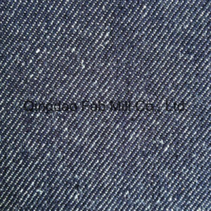 Hemp/Cotton Blended Super Denim Fabric pictures & photos