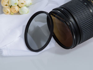 Giai Wholesale Mounted ND Circular Polarizing Filters for Camera Shooting pictures & photos