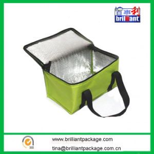 Dailyuse Non Woven Trolley Shopping Bag with Handle pictures & photos