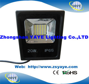 Yaye 18 Hot Sell Ce & RoHS SMD5730 10W /20W LED Flood Light / 10W LED Floodlight / 10W LED Projector pictures & photos
