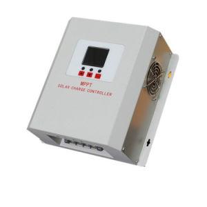 12V/24V/36V/48V /96V 30A-80A Advanced MPPT Solar Charge Controller pictures & photos